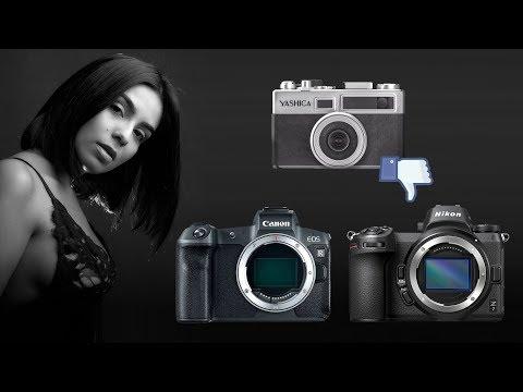 Summer Lovin' TOGLIFE – Canon EOS-R & Nikon Z7