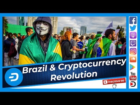 Over 50 Cryptocurrency Exchanges in Brazil – Brazil & The Cryptocurrency Revolution.