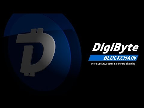 DigiByte (DGB) – The Global Currency Of The Future – Outpacing Feeless Coins