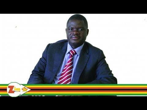 Zim News: Komichi demands V11 forms from ZEC
