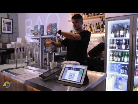 First Bar accepting Binance Coin in Australia | TravelbyBit