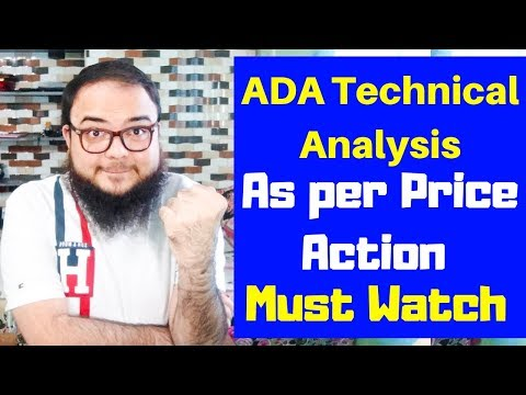 Cardano (ADA) Technical Analysis – As per Price Action – Cardano price prediction – Must Watch
