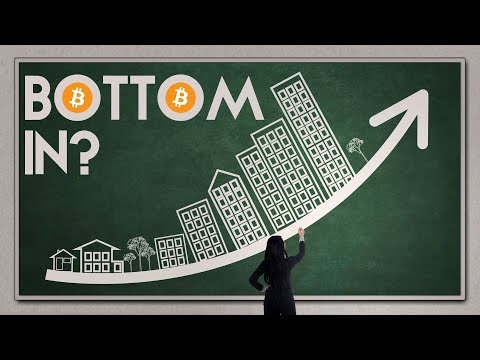 3 Reasons why the Bitcoin Bottom could be in…