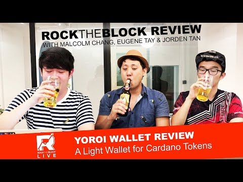 Yoroi Wallet Review – A Light Wallet for Cardano Tokens