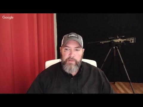PRN Podcast #4 – Joel And Cullen Discuss…