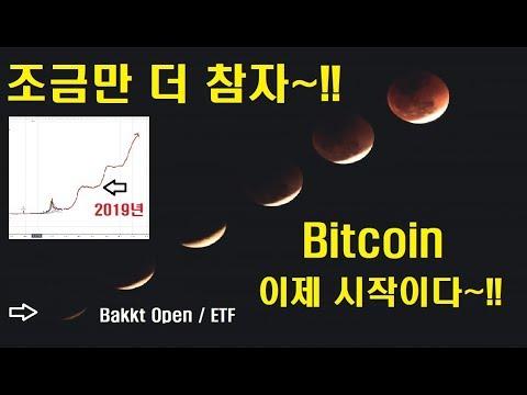 Bitcoin 이제 겨우 로켓 발사대에 세웠을 뿐이다 – Cryptocurrency Chart analysis…..비트코인/차트분석/알트코인/ICO/부동산
