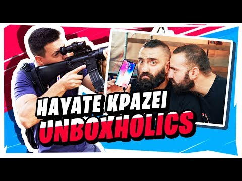 HAYATE vs UNBOXHOLICS! | ΓΝΩΜΗ ΓΙΑ NEO SONG SNIK! RENEKTON TOP LANE!