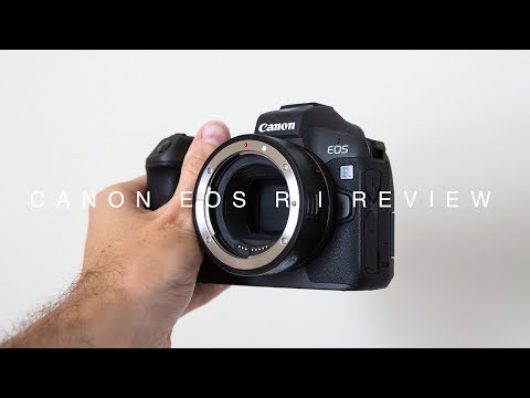 CANON EOS R | REVIEW | 4 days with the new Canon Eos R (4K)