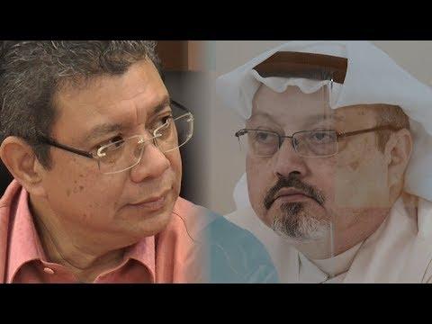 M'sia-Saudi ties strong, KL awaiting outcome of probe into Jamal Khashoggi's death