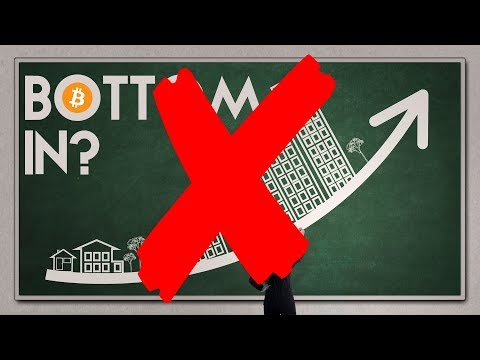 3 Reasons why the Bitcoin Bottom is still not in…