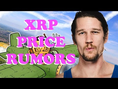 RIPPLE XRP Price Rumors – When How XRP GAINS?!?