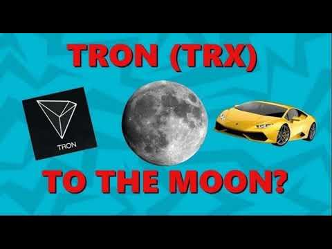 Tron News  _ Tron (TRX) Sees the Biggest spike in Daily Transactions on its Network, 600k