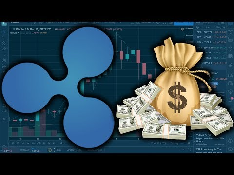 How people became rich predicting crypto (xrp) prices & bull runs – How you can too! – Chart Guide!