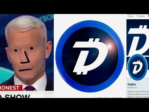 DigiByte November Bullrun #DigiByte (DGB) Will Be A leading crypto