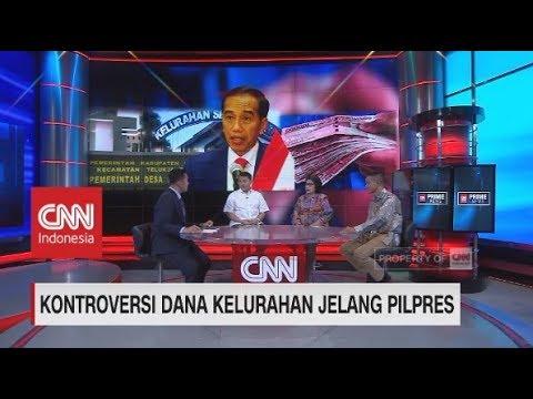 Sandiaga: Ada Udang di Balik Batu, Jubir Jokowi-Ma'ruf: Jika Yakin Suara Tak Pindah, Kenapa Ribut?