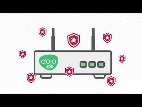 Dojo Intelligent IoT Security platform  for CSP
