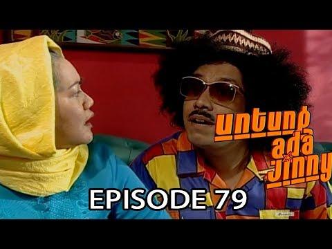Untung Ada Jinny Episode 79