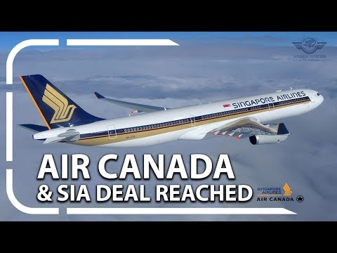 Air Canada 767 Retirement – SIA A330 Deal Secured!