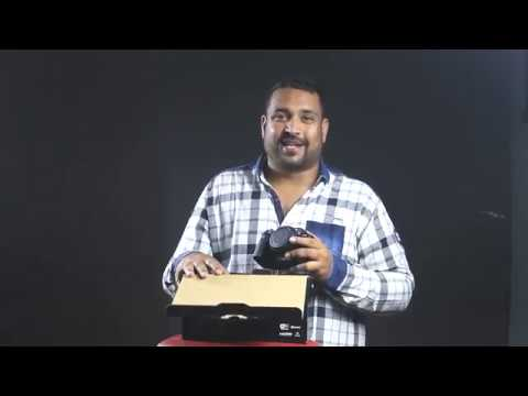 Canon eos R Unboxing
