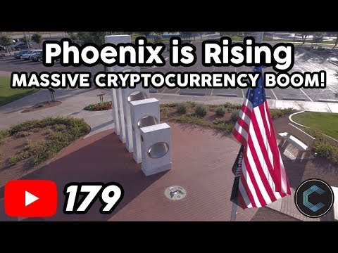 The Phoenix is Rising! Potential Cryptocurrency Boom Happening on November 11th @ 11:11am Thoughts?