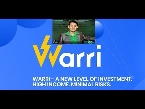 Warri Coin Masternode Discussion | High ROI and High Profitability with High risk.
