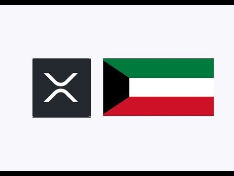 Ripple XRP xCurrent will go live in National bank of Kuwait, what this means