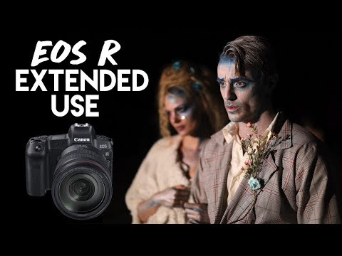 Canon EOS R – Extended Use Samples and Impressions