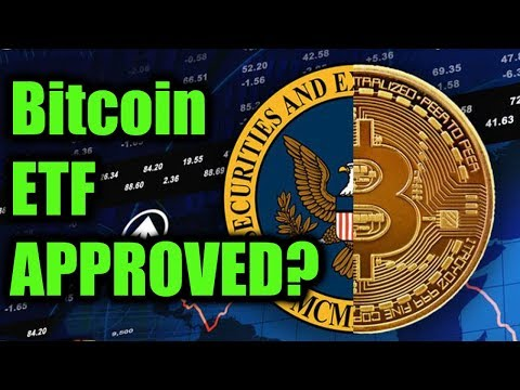 Bitcoin ETF Approved? – Bakkt Coming Dec – Daily Bitcoin and Cryptocurrency News