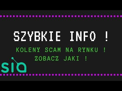Nie daj się nabrać na nowego DasCoina ! oraz SiaCoin 1.3.7 POBIERZ ! | ENCYKLOPEDIA KRYPTOWALUT