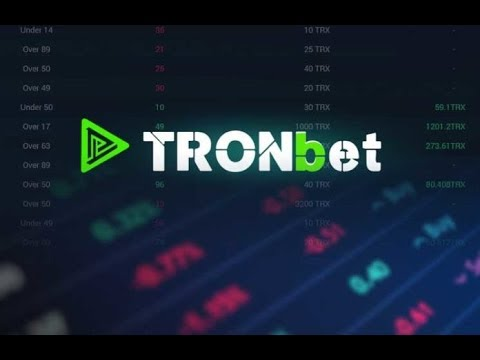 Tron (TRX) – Passing ETH Thanks to TRONbet – TronCard Beta Testing – Oracle Meeting – Dapp Dev