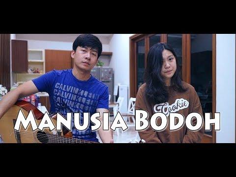 Manusia Bodoh – Ada Band (NY Acoustic Cover)