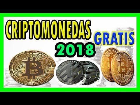 Páginas Para Ganar Bitcoin,  Dogecoin, Litecoin y Bitcoin Cash GRATIS