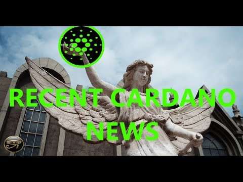 Recent Cardano news (Guardians, Hyperledger+Cardano?, ADA privacy coin?, Future of ADA)