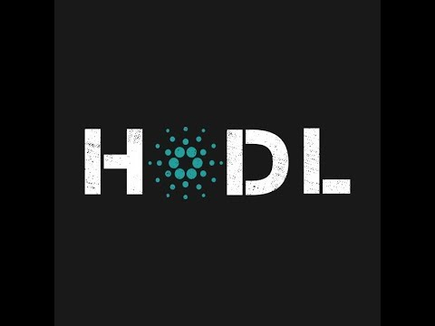 How long should I plan to hold my Cardano (ADA)?