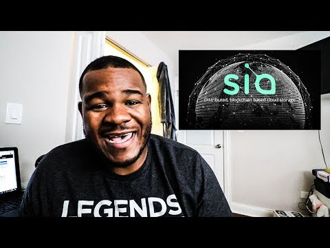 Sia Coin Hard Fork ASIC Miners (Bitmain & Innosilicon)