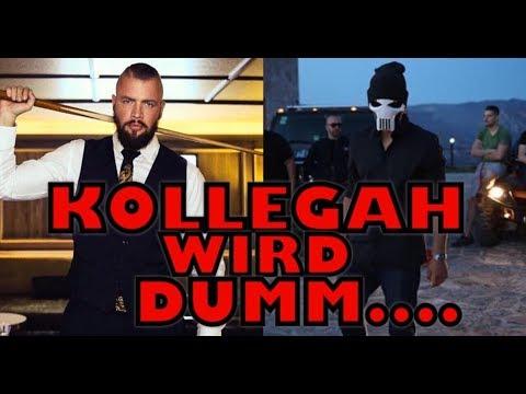 Kollegah wird dumm… (Neo Unleashed Bewertung)