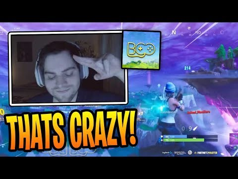 Dakotaz Reacts To Fortnite Funny Fails and WTF Moments! (BCC Trolling & Twitch Moments)