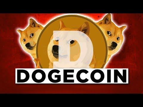 Dogecoin — Мем или Криптовалюта? ОБЗОР 2018