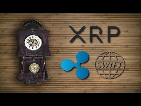 Ripple XRP: Why Swift And xCurrent Are Important For XRP