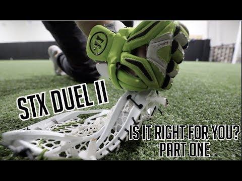 The STX Duel 2 Review : Part 1