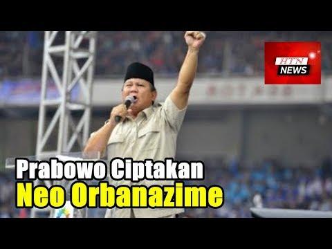 Hanura: Prabowo Ciptakan Paham Neo Orbanazisme