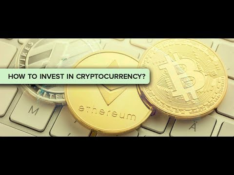 How to invest in CryptoCurrency by Junaid Lodhi