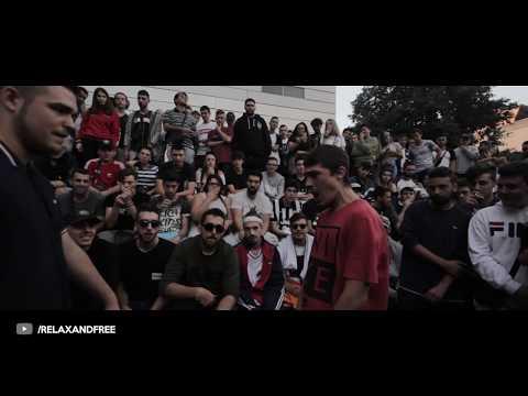 JOTAPINCHE vs GALLARDO – OCTAVOS // FINAL UNIÓN BCN