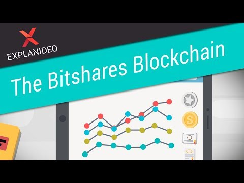 What is the Bitshares Blockchain? – Explainer Video by EXPLANIDEO