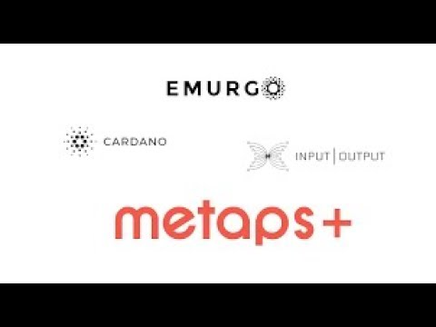 Emurgo partnership with Metaps for Cardano (ADA) use cases in S. Korea