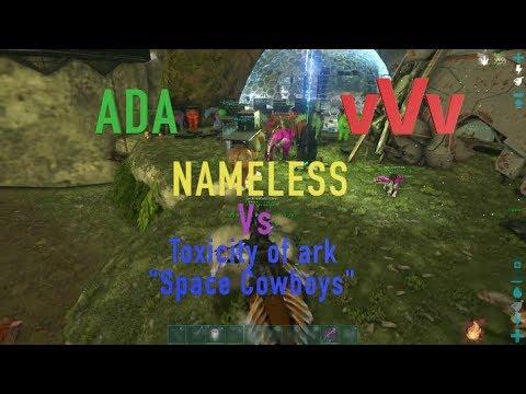 vVv – Ada – Nameless Vs Toxicity of Ark SC 661