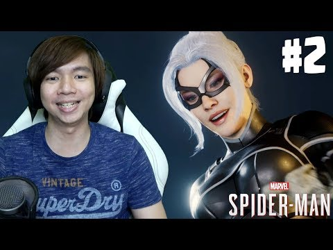 Ada Apa Dengan Mereka Berdua ? – Spiderman The Heist Indonesia – Part 2