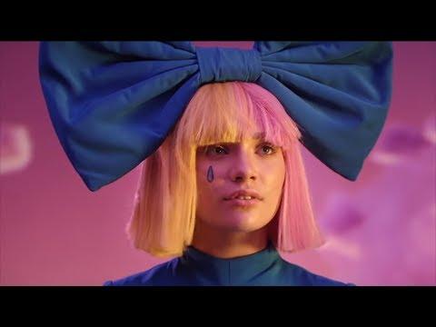 """O Significado Oculto de """"Thunderclouds"""" com Sia"""