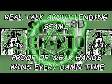 World Crypto Con Vegas:  POWH3D DAILY DIVS TRON EOS Dapps- #BTC #ETHEREUM #ETH Crypto News Live