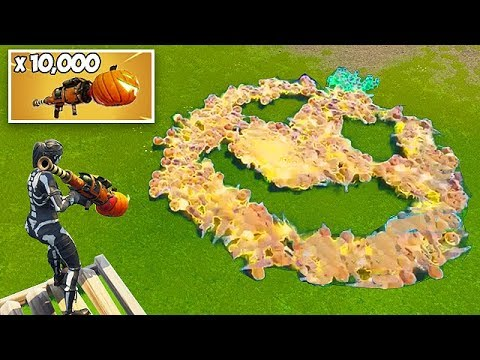 WE MADE THIS WITH 10,000 RPG'S! – Fortnite Funny Fails and WTF Moments! #365